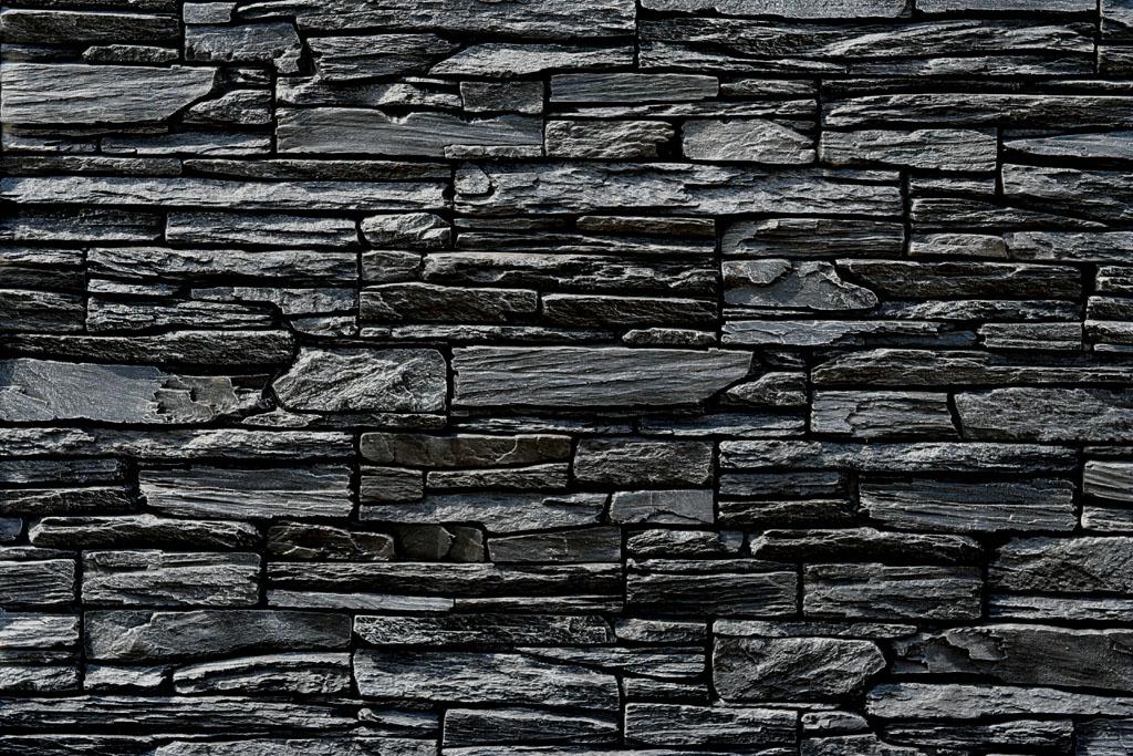 Obkladový kámen břidlice